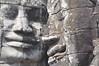1268  Cambodia - Angkor, Bayon