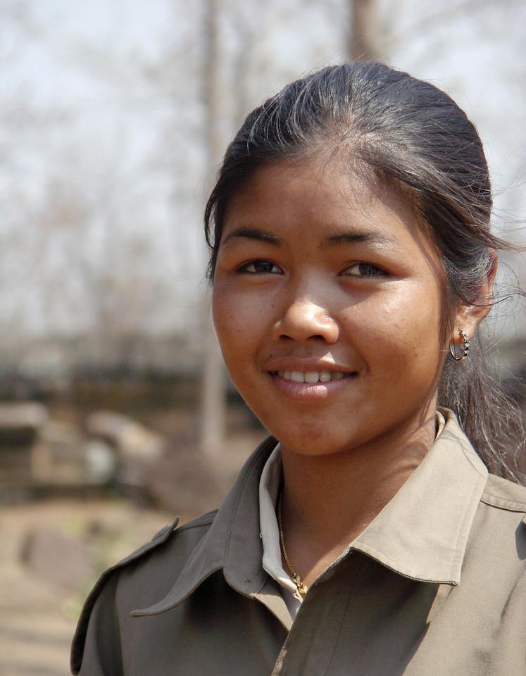Phnom Kulen guide
