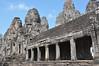 1261  Cambodia - Angkor, Bayon
