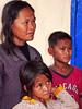 Cambodia - Siem Reap - Bampingreach - rural villagers