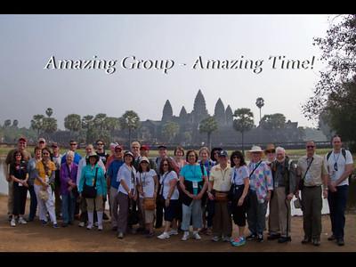 2013-14 Cambodia Vietnam Video Slides