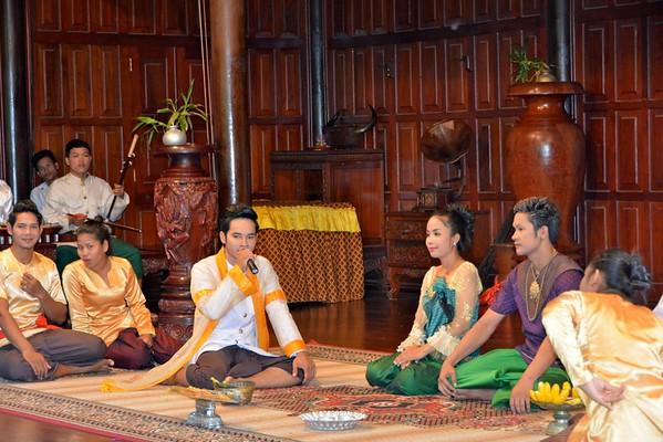 Cambodian Cultural Center