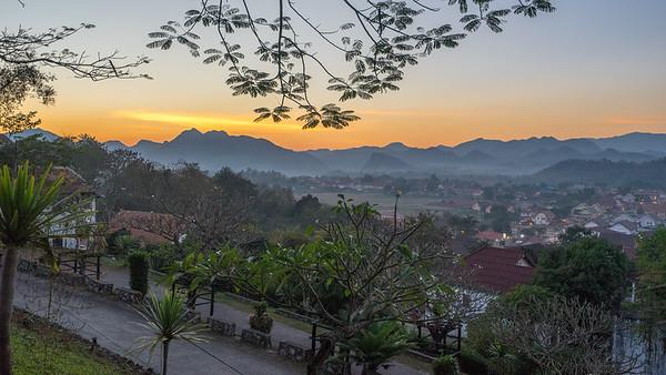 Cambodja, Laos, Vietnam 2018