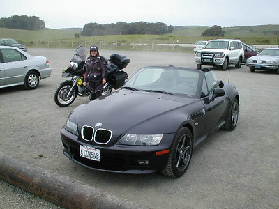 2002 Cambria