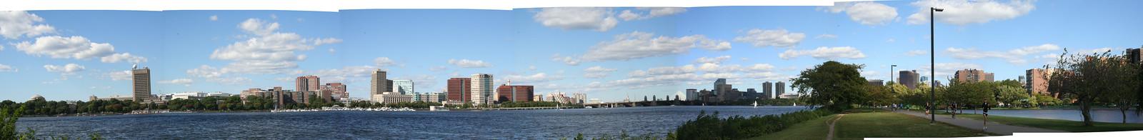 Cambridge Boston