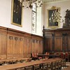 Clare College Great Hall, - Cambridge