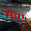 Diet Coke with Bro, UK Vacation 2014-07-08