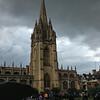 Oxford University, UK Vacation 2014-07-08
