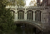 Bridge of Sighs at St. John's College, Cambridge  - we would love to have your comments.