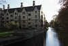 Kings College from the Kings College Bridge  - we would love to have your comments.