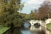 Clare College bridge, Cambridge  - we would love to have your comments.