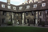 Old Court, Corpus Christi College, Cambridge  - we would love to have your comments.
