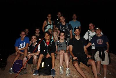 2011 10 09 Camelback Mtn Hike