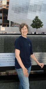 Grandma at the WTC