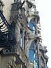 Antonio Gaudi's Segrada Familia