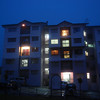 Evening view of Apartment