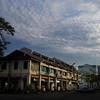 Good Morning, Taiping