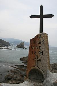 San Juan de Gatzelugatxe - Costa de Vizcaya
