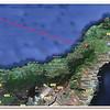 Ravelo is part of El Sauzal in North Tenerife.