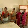 Campus Kitchen Staff