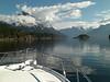 Desolation Sound, British Columbia, Canada. August 11, 2008