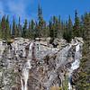 Tangle Creek Falls, Canada   251ed
