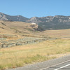 Chief Joseph Highway, Wyo