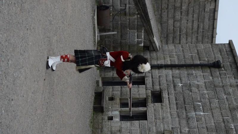 Canada 2013 - July 10 - Halifax - The Citadel video #4