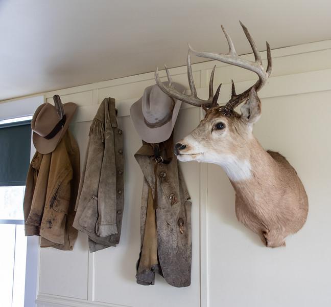 Historic Bar U Ranch - Near Calgary