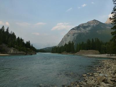 Banff and Alberta