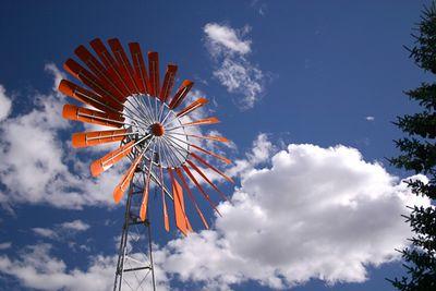 Calgary Windmill