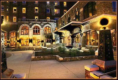 Banff - Banff Springs Hotel