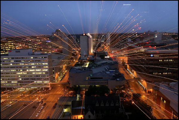 Winnipeg Downtown