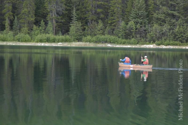 Banff, Jasper Canada National Parks