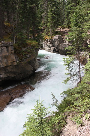 Day 5 Maligne Canyon