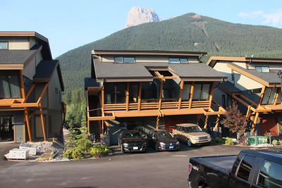 Day 8 - Canmore