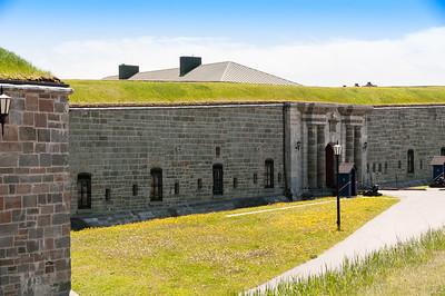 Quebec City Fort