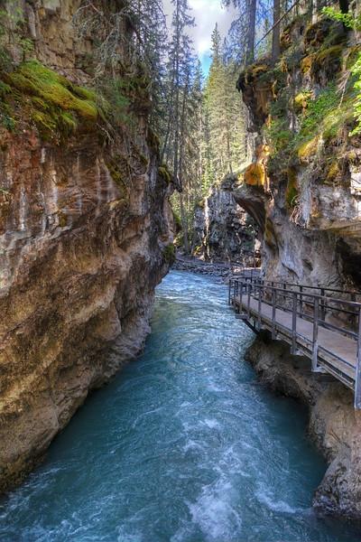 Johnson Canyon