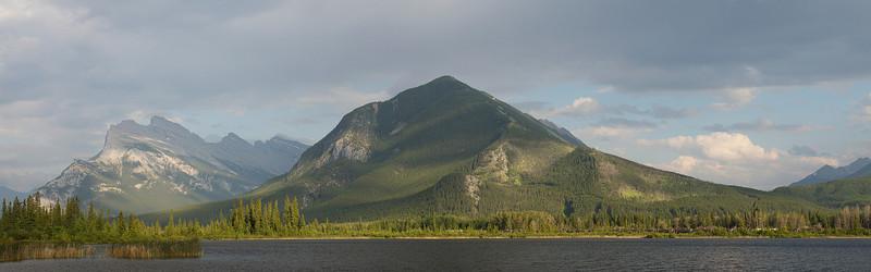 Sulphur Mountain