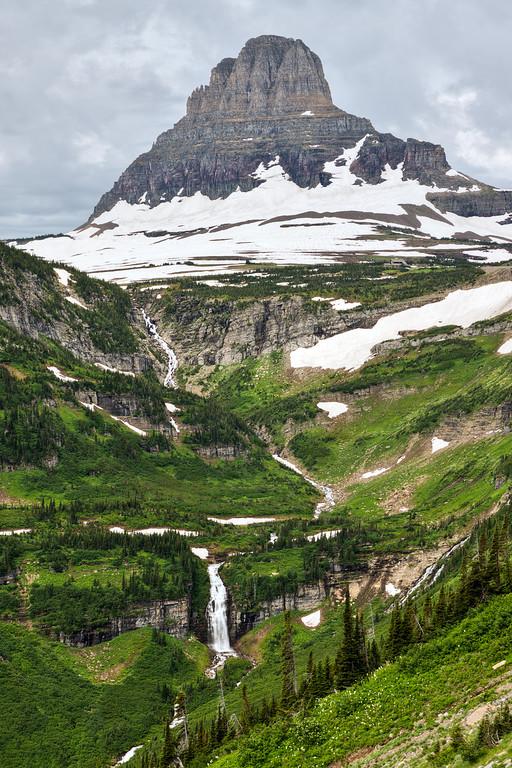 Mount Clements