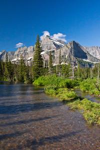 Mt Gould