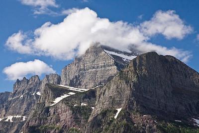 Mt. Gould