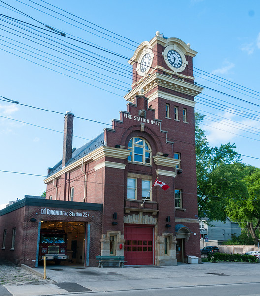 Fire Station 17