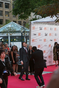 Red Carpet - Demolition - Jake Gyllenhaal
