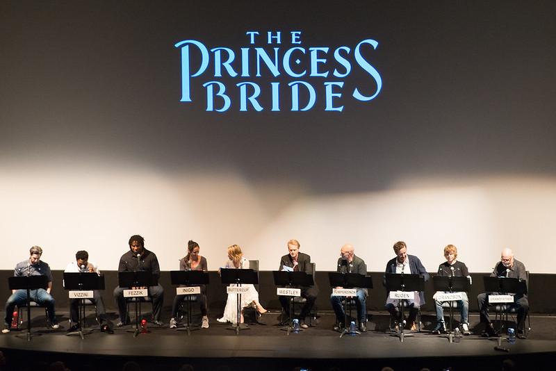 The Princess Bride Live Read