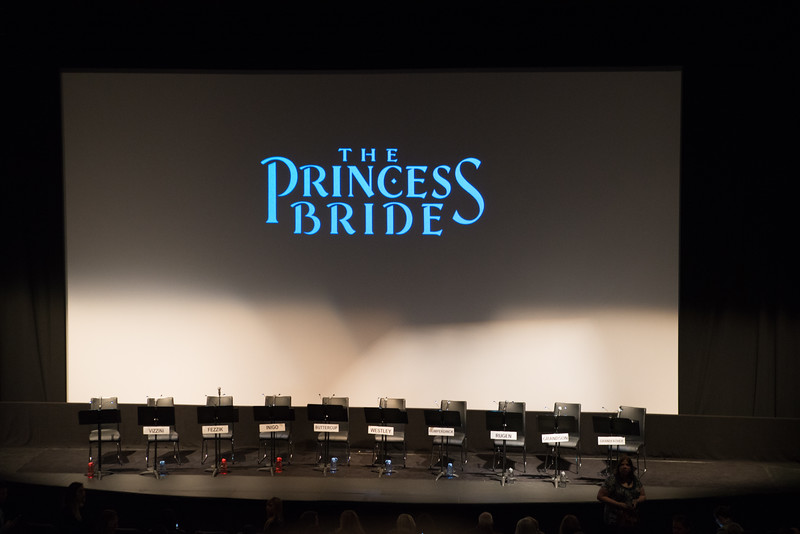 The Princess Bride Live Read