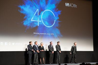 Colonia Premiere - Daniel Brühl, Michael Nyqvist