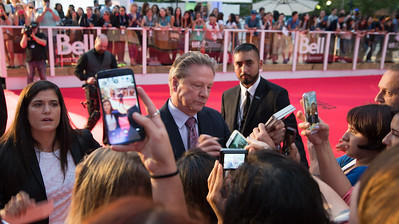 Red Carpet - Demolition - Chris Cooper