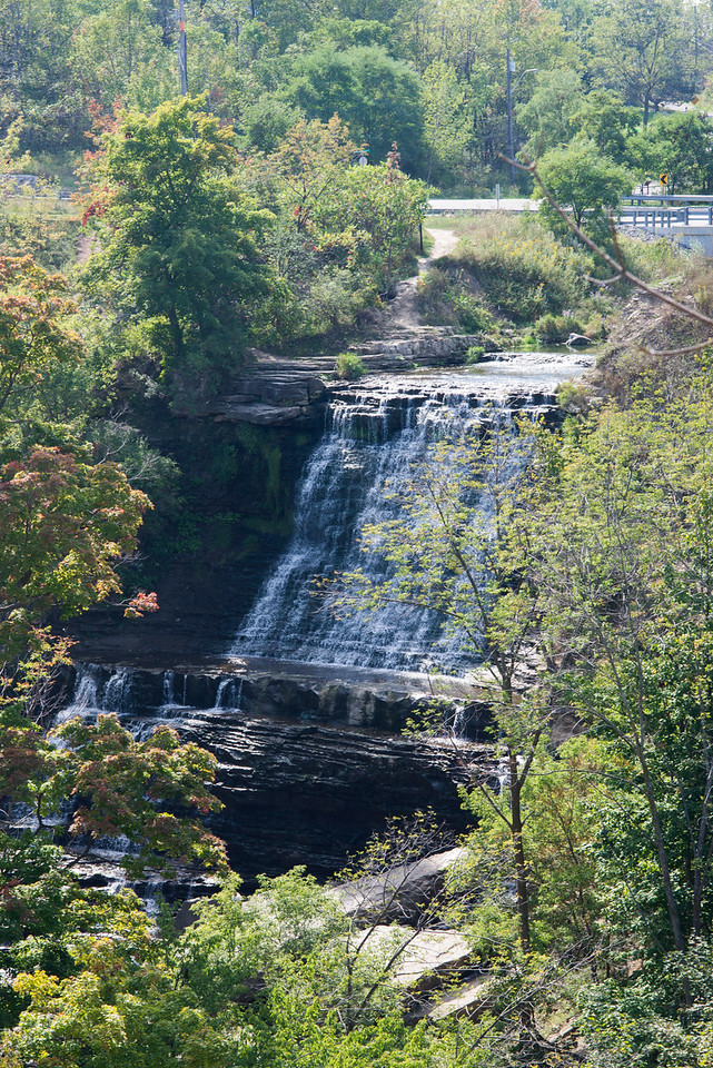 Waterfall Capital of the World