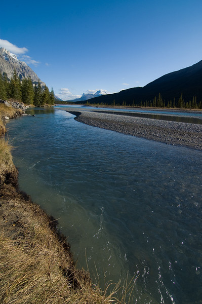 Banff National Park - Rocky Mountains - Icefields Parkway